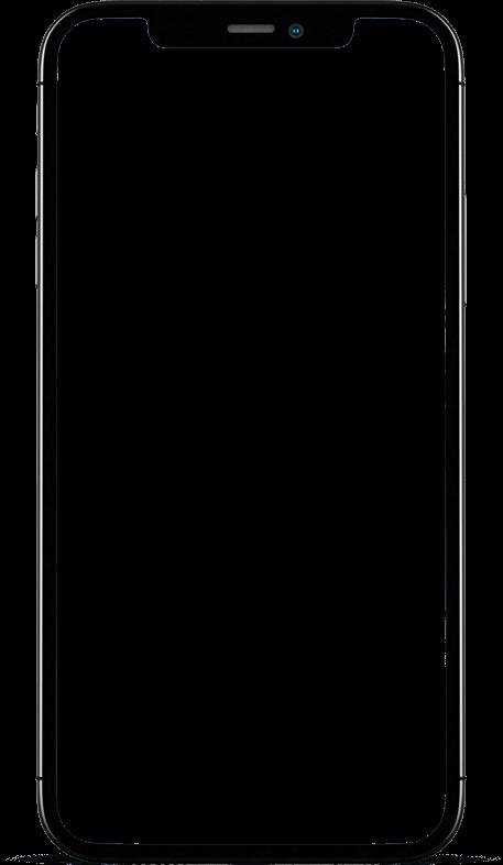 iPhoneX view